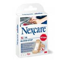 CER NEXCARE BLOOD STOP 14PZ
